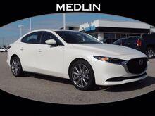 2020_Mazda_Mazda3 Sedan_Select Package_ Wilson NC