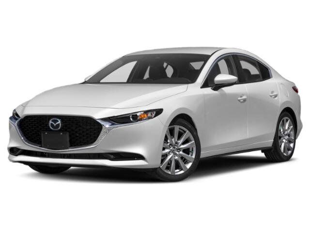 2020 Mazda Mazda3 Sedan Select Pkg Las Vegas NV