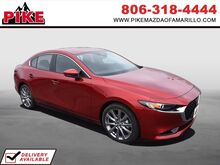 2020_Mazda_Mazda3 Sedan_w/Preferred Pkg_ Amarillo TX
