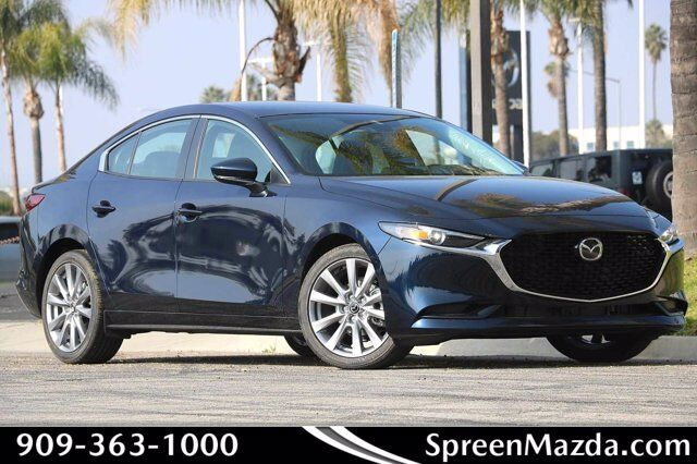 2020 Mazda Mazda3 Sedan w/Preferred Pkg Loma Linda CA