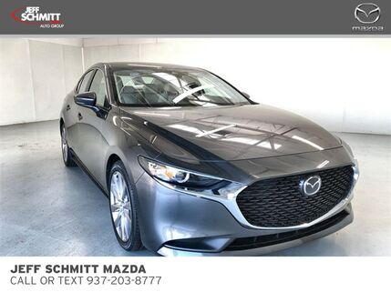 2020_Mazda_Mazda3_Select_ Dayton area OH