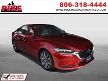 2020_Mazda_Mazda6_Grand Touring_ Amarillo TX