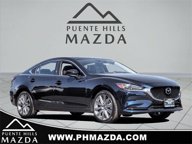 2020 Mazda Mazda6 Grand Touring City of Industry CA