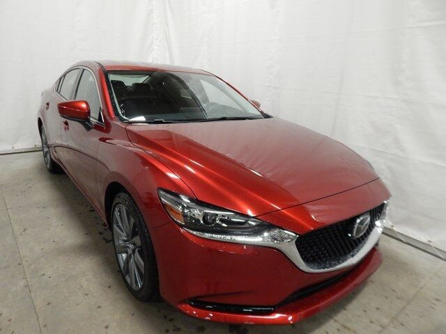 2020 Mazda Mazda6 Grand Touring Holland MI