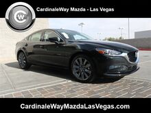 2020_Mazda_Mazda6_Grand Touring_ Las Vegas NV