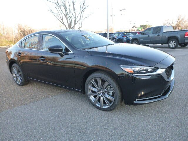 2020 Mazda Mazda6 Grand Touring Memphis TN