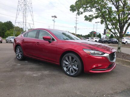 2020_Mazda_Mazda6_Grand Touring_ Memphis TN