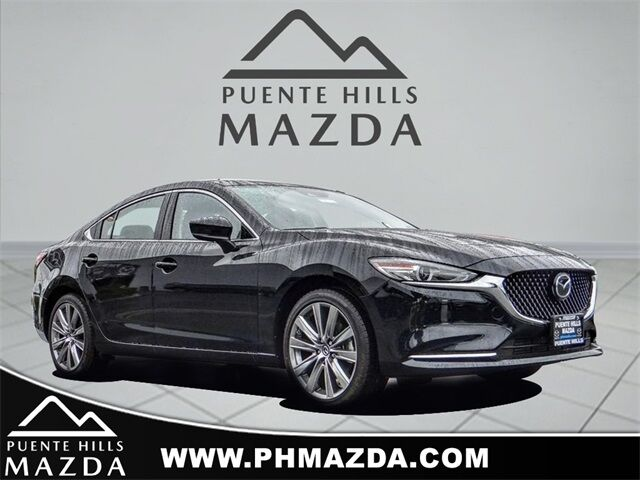 2020 Mazda Mazda6 Grand Touring Reserve City of Industry CA