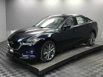 2020_Mazda_Mazda6_Grand Touring Reserve_ St George UT