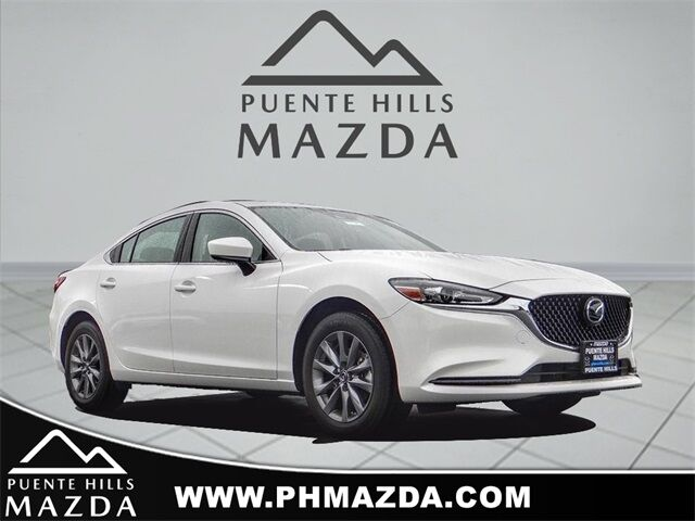 2020 Mazda Mazda6 Sport City of Industry CA