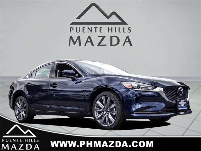 2020 Mazda Mazda6 Touring City of Industry CA