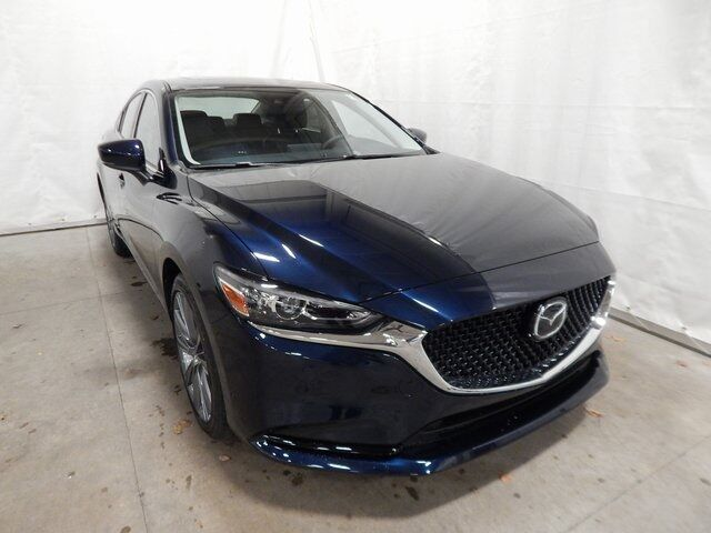 2020 Mazda Mazda6 Touring Holland MI