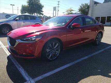 2020_Mazda_Mazda6_Touring_ Memphis TN
