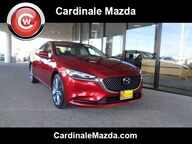 2020 Mazda Mazda6 Touring Seaside CA