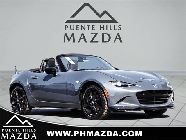 2020 Mazda Miata Club City of Industry CA