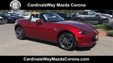 Mazda Miata Grand Touring 2020