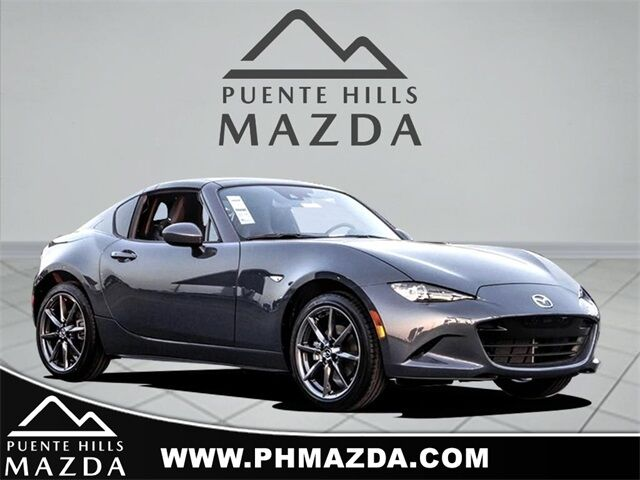 2020 Mazda Miata RF Grand Touring City of Industry CA