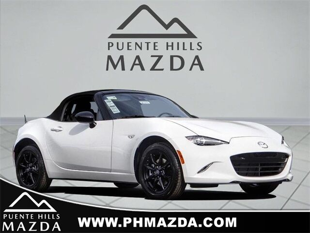 2020 Mazda Miata Sport City of Industry CA