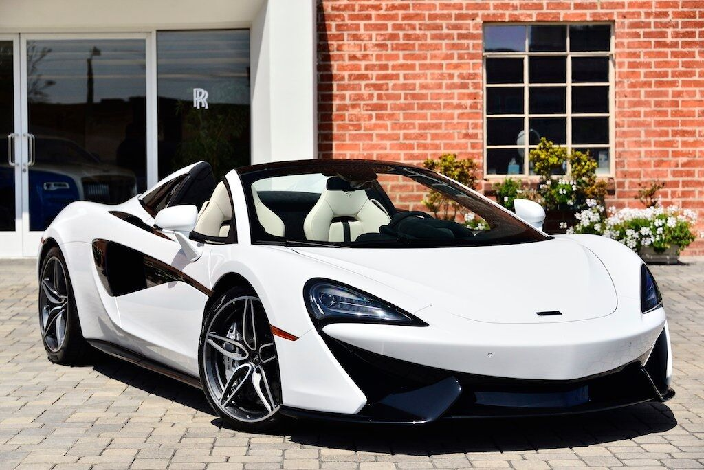 2020 McLaren 570S Lawrence KS