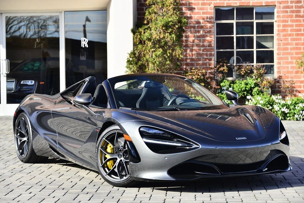 2020 McLaren 720S Lawrence KS