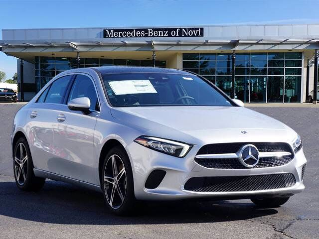 2020 Mercedes-Benz A 220 4MATIC® Sedan  Novi MI