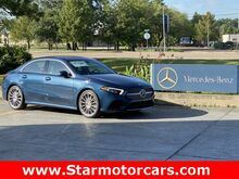 2020_Mercedes-Benz_A_220 4MATIC® Sedan_ Houston TX
