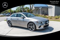2020_Mercedes-Benz_A_220 Sedan_ Bluffton SC