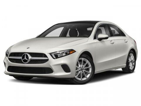 2020 Mercedes-Benz A 220 Sedan # LJ238350 Coral Gables FL