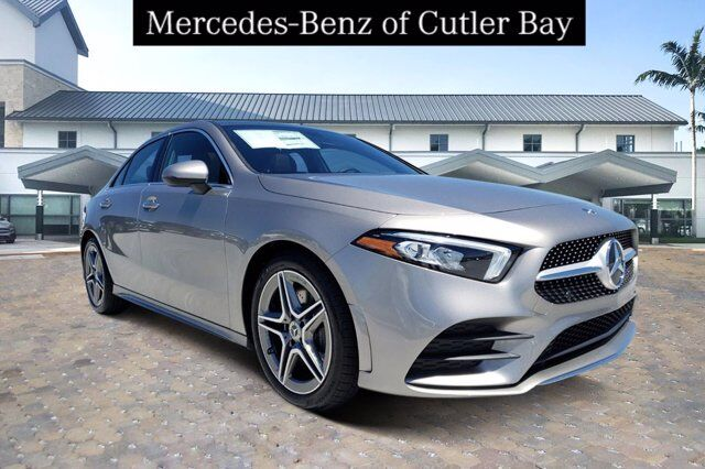 2020 Mercedes-Benz A 220 Sedan Cutler Bay FL