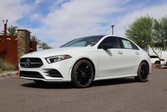 2020_Mercedes-Benz_A_220 Sedan_ Gilbert AZ