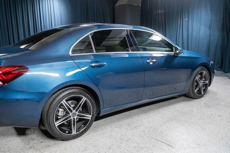 2020 Mercedes-Benz A 220 Sedan Scottsdale AZ