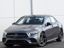 2020_Mercedes-Benz_A-Class_220 4MATIC® Sedan_ Bellingham WA