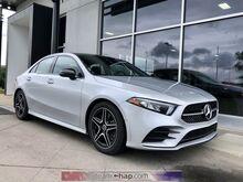 2020_Mercedes-Benz_A-Class_220 4MATIC® Sedan_ Marion IL