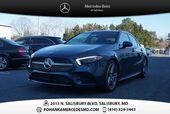 2020 Mercedes-Benz A-Class A 220 4MATIC®