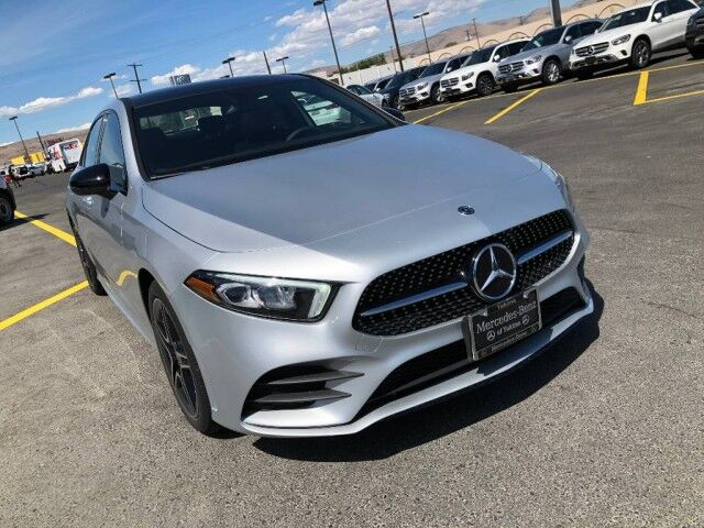 2020 Mercedes-Benz A-Class A 220 4MATIC® Sedan Yakima WA
