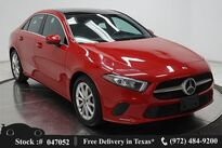 Mercedes-Benz A-Class A 220 CAM,PANO,HTD STS,KEY-GO,17IN WLS 2020