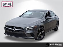 2020_Mercedes-Benz_A-Class_A 220_ Houston TX