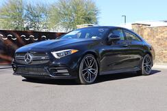 2020_Mercedes-Benz_AMG® CLS 53 Coupe__ Gilbert AZ