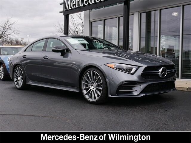 2020 Mercedes-Benz AMG® CLS 53 Coupe  Wilmington DE