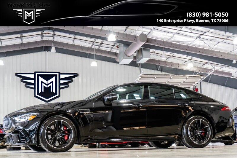 2020_Mercedes-Benz_AMG GT_AMG GT 63_ Boerne TX