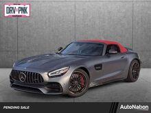 2020_Mercedes-Benz_AMG GT_AMG GT C_ Delray Beach FL