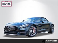 2020_Mercedes-Benz_AMG GT_AMG GT C_ Houston TX