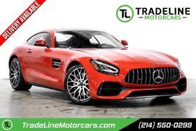 2020_Mercedes-Benz_AMG GT_AMG GT_ CARROLLTON TX