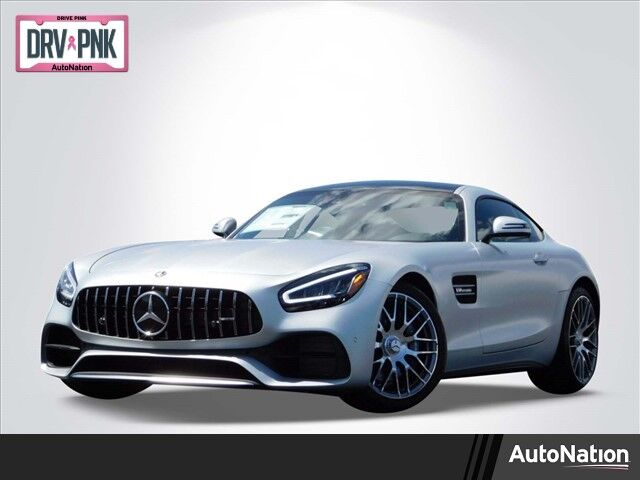 2020 Mercedes-Benz AMG GT AMG GT Naperville IL