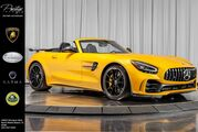 2020 Mercedes-Benz AMG GT AMG GT R North Miami Beach FL
