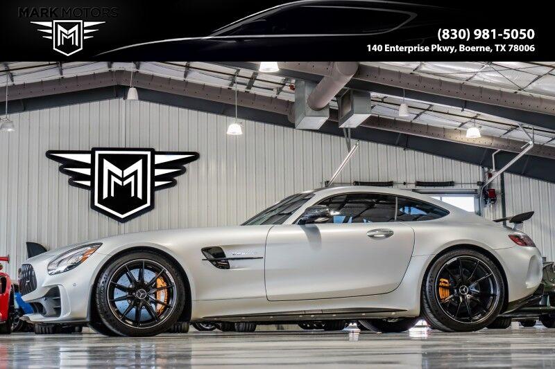 2020_Mercedes-Benz_AMG GT-R__ Boerne TX