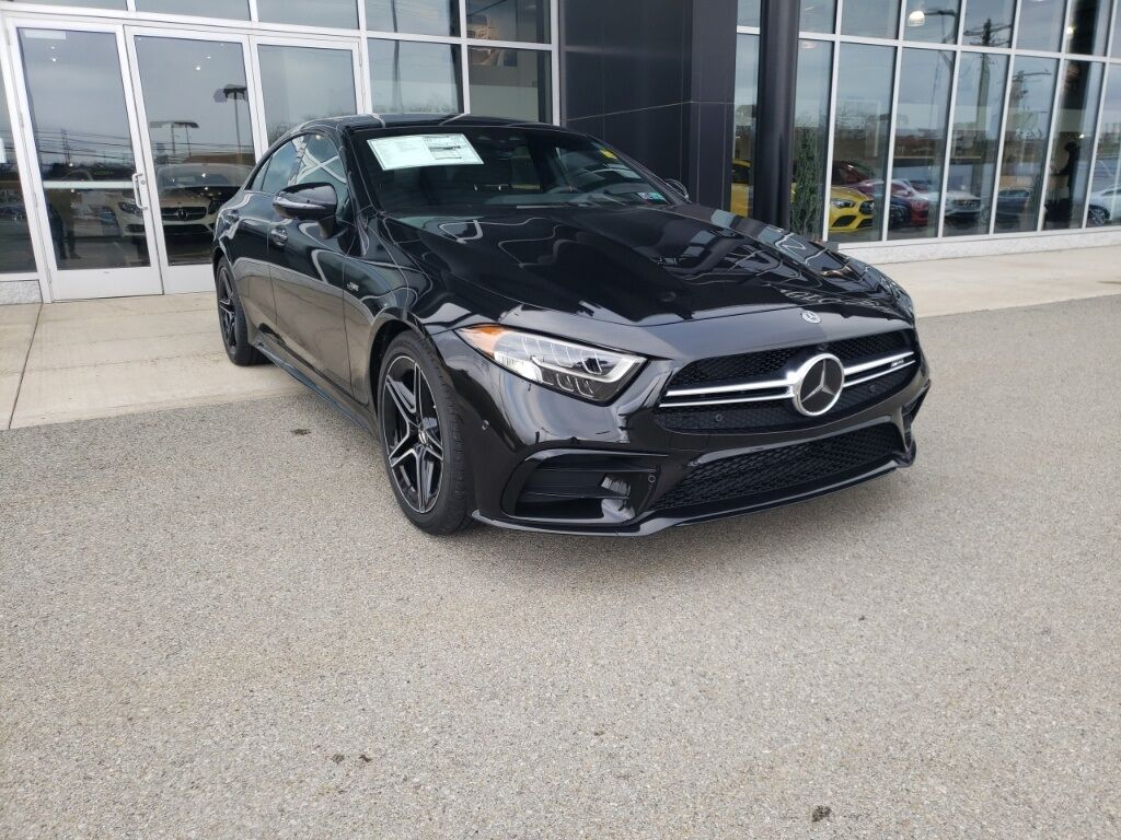 2020 Mercedes-Benz AMG® CLS 53 4MATIC® Coupe Washington PA