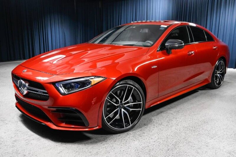2020 Mercedes-Benz AMG® CLS 53 Coupe Scottsdale AZ