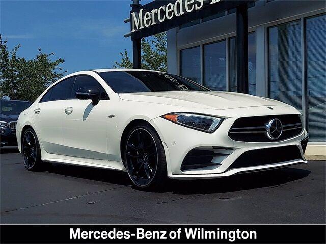2020 Mercedes-Benz AMG® CLS 53 Coupe  Wilmington DE