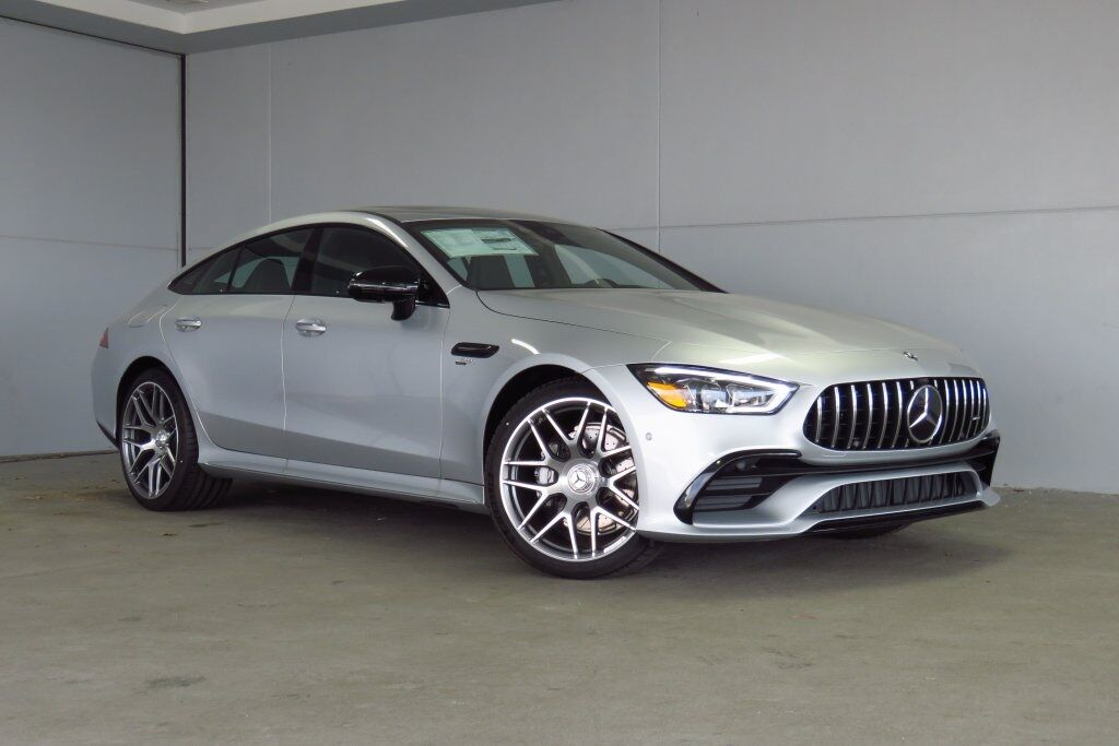2020 Mercedes-Benz AMG® GT 53  Merriam KS